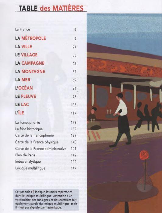 À vous la France , Culture et civilisation de la France et des pays francophones en PDF