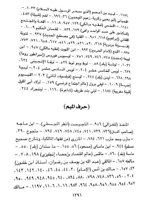 تحميل كتاب المقدمة لابن خلدون مجانا pdf