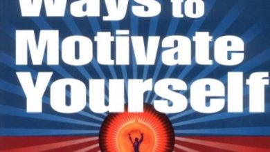 100 ways to motivate yourself pdf