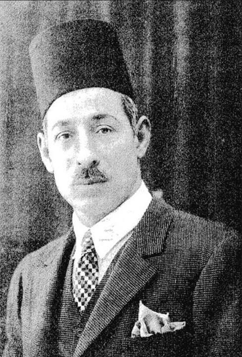 كتاب وحي القلم - مصطفى صادق الرافعي