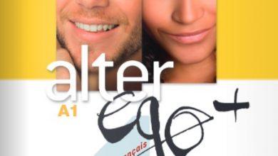 Alter ego+ A1 Livre et CD Audio