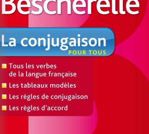 Telecharger Bescherelle La Conjugaison Pour Tous Pdf 2020