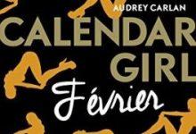 Calendar girl - Tome 2 -Fevrier