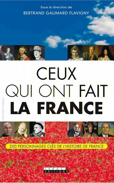 Ceux qui ont fait la France