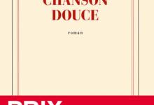Roman: Chanson Douce de Leila Slimani