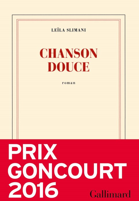 Chanson Douce pdf Leila Slimani