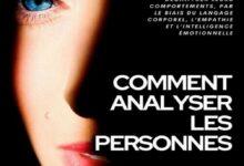 Comment Analyser Les Gens PDF de Robert Mercier