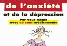 Comment se débarrasser de l'anxiété et de la dépression PDF Shirley Trickett