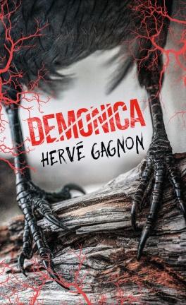 Roman: Demonica de Hervé Gagnon PDF Gratuit