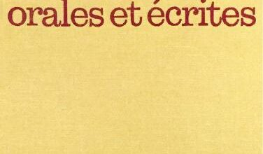 Dictionnaire des rimes orales et écrites PDF Léon Warnant