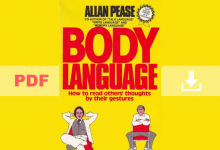 Body Language: How to Read Other' Thoughts