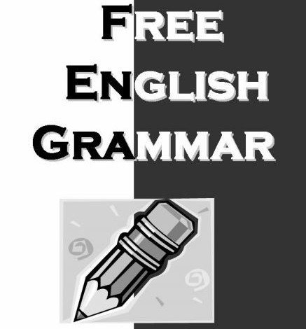 Download Free English Grammar pdf for free