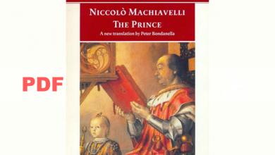 Download The Prince Niccolo Machiavelli PDF