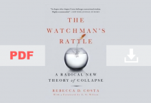 Download The Watchman's Rattle by Rebecca D. Costa PDF