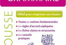 Grammaire Les indispensables Larousse