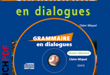 Grammaire en dialogues Niveau intermédiaire Gratuit