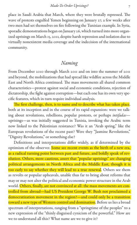 Islam and the Arab Awakening by Tariq Ramadan PDF