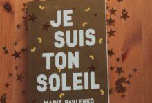 Roman Je suis ton soleil PDF de Marie Pavlenko