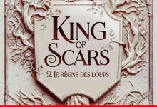 King of Scars, Tome 2