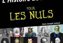 L'histoire de France pour les Nuls en pdf