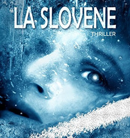 La Slovène - Cédric Charles Antoine