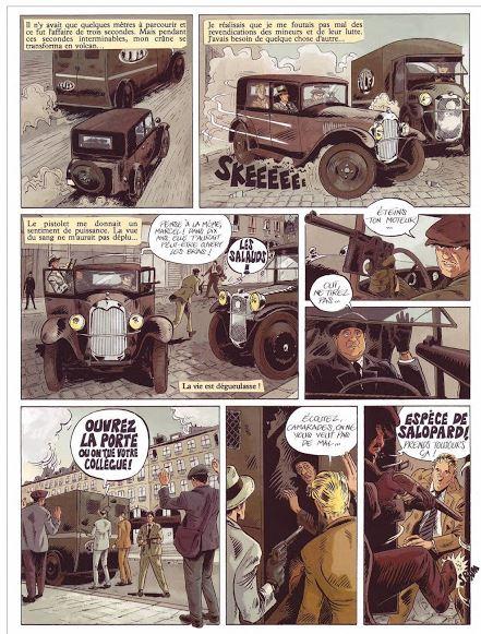 La Trilogie Noire T01 PDF Gratuit