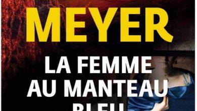 La femme au manteau bleu pdf Deon Meyer