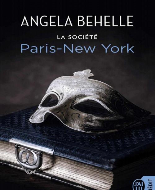 La société Paris-New York - Angela Behelle