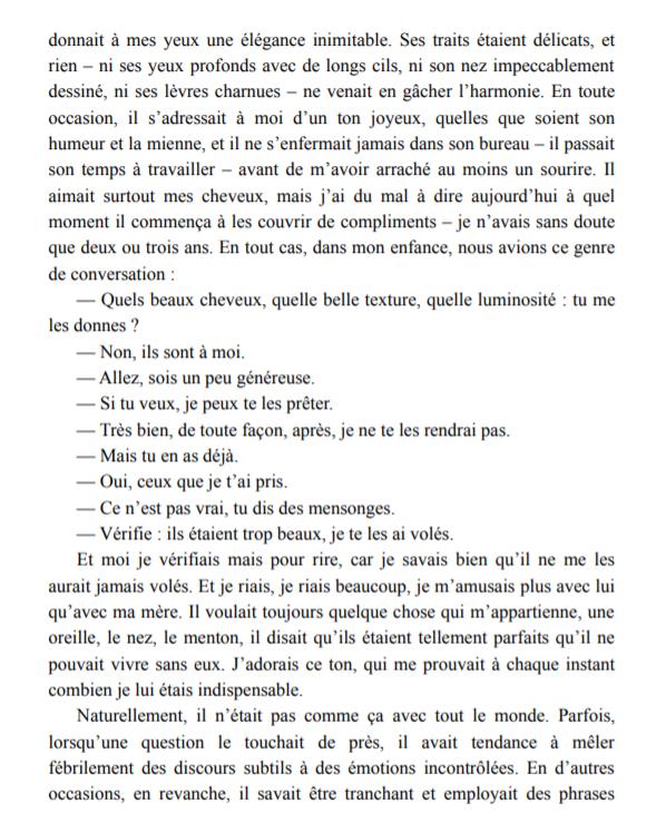 Roman La vie mensongère des adultes de Elena Ferrante 2020
