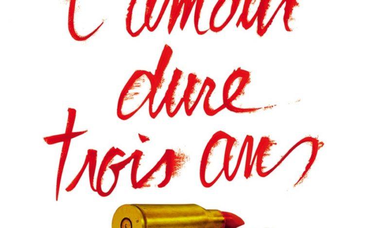 Roman: L'amour dure 3 ans pdf gratuit de Frédéric Beigbeder