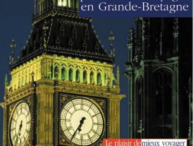 L'anglais pour mieux voyager en Grand-Bretagne en PDF
