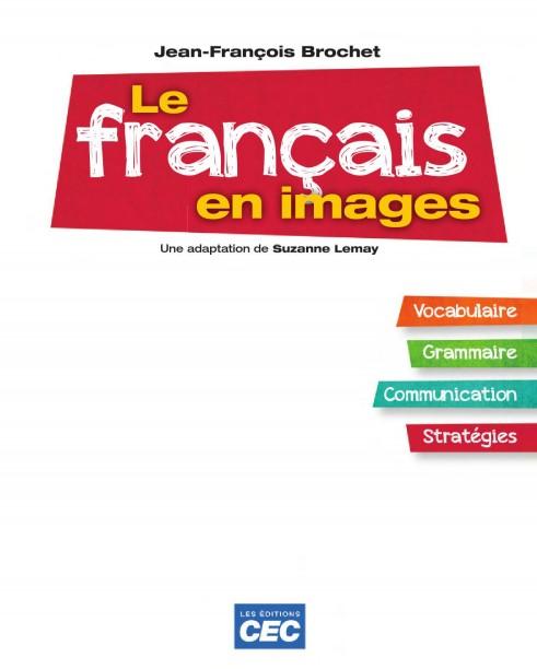 Le Français en images - Jean-François Brochet