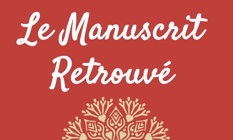 Le Manuscrit Retrouvé de Paulo Coelho PDF