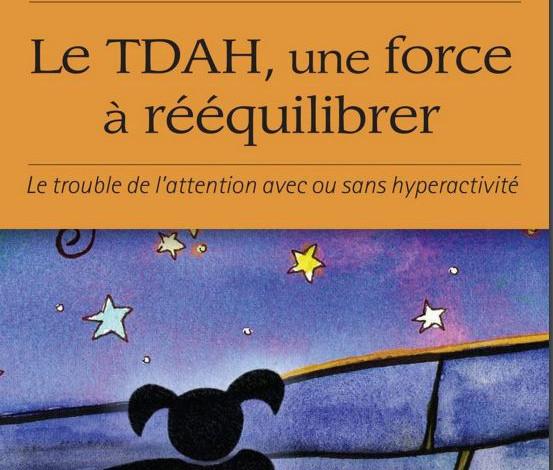 Le TDAH, une force à rééquilibrer en PDF