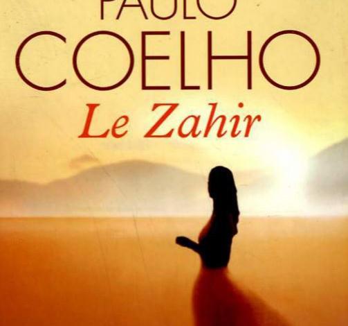 Le Zahir en PDF de Paulo Coelho