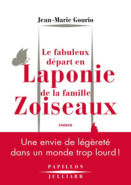 Le fabuleux départ en Laponie de la famille Zoiseaux pdf