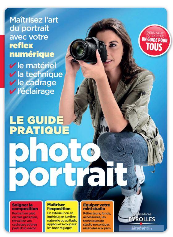 Le guide pratique Photot portrait en PDF 2020