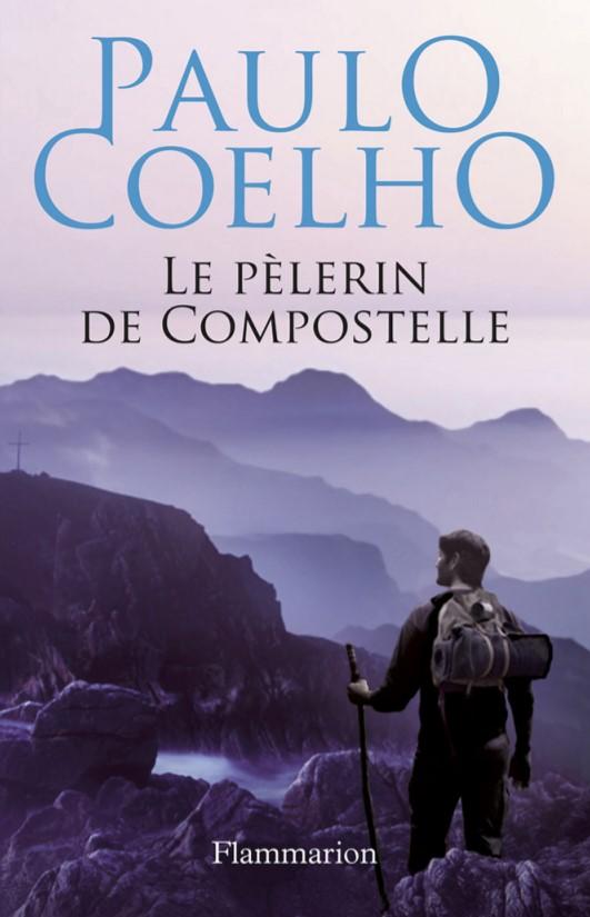 Le pèlerin de Compostelle PDF de Paulo Coelho