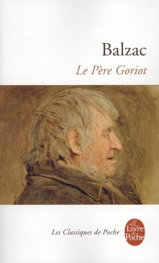 Le père Goriot PDF par Honoré de Balzac