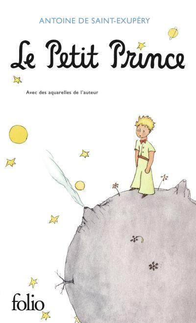 Le petit Prince Livre PDF à télécharger