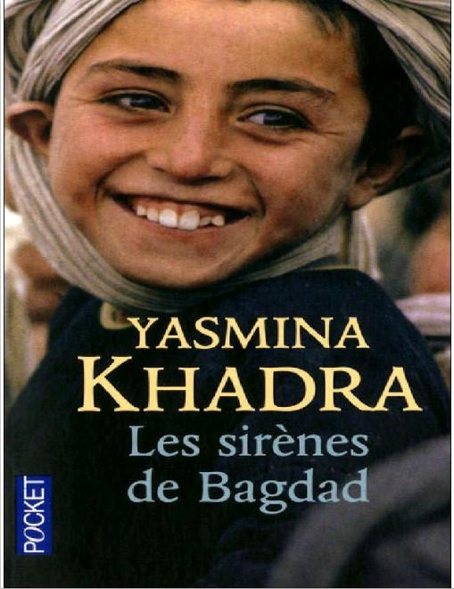 Les Sirènes de Bagdad pdf Yasmina Khadra