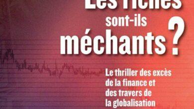 Les riches sont-ils méchants Livre PDF