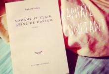 Roman: Madame St-Clair, reine de Harlem en pdf de Raphael Confiant