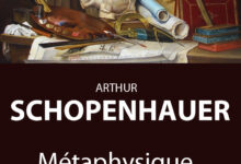 Métaphysique et esthétique PDF Arthur Schopenhauer
