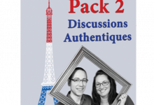 Pack 2 – Discussions Authentiques