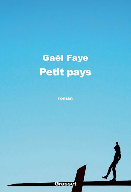 Petit pays roman de Gaël Faye
