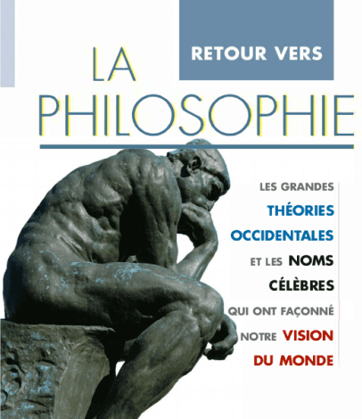Retour vers la Philosophie de Christian Romain