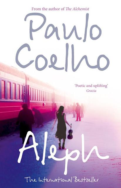 Roman Aleph de Paulo Coelho