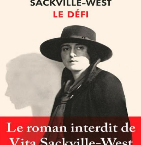 Roman Le défi PDF de Vita Sackville-West