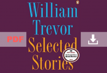 Selected Stories by William Trevor PDF for FREE